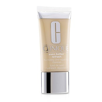 Clinique Even Better Refresh Hydrating And Repairing Makeup - # WN 01 Flax