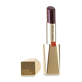 Estee Lauder Pure Color Desire Rouge Excess Lipstick - # 412 Unhinged (Chrome)