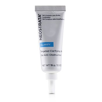 Neostrata Clarify - Targeted Clarifying Gel