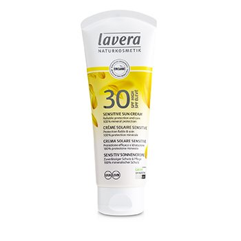 Sensitive Sun Cream SPF 30