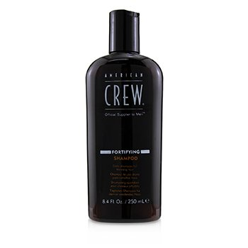 American Crew Men Fortifying Shampoo (Daily Shampoo For Thinning Hair)