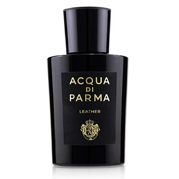 Acqua Di Parma Signatures Of The Sun Leather Eau De Parfum Spray