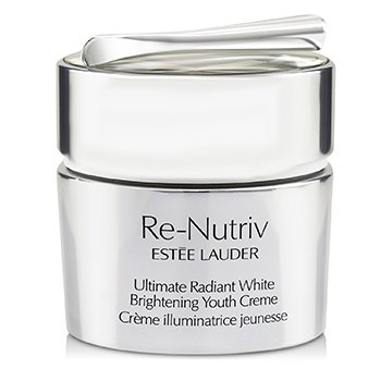 Estee Lauder Re-Nutriv Ultimate Radiant White Brightening Youth Creme