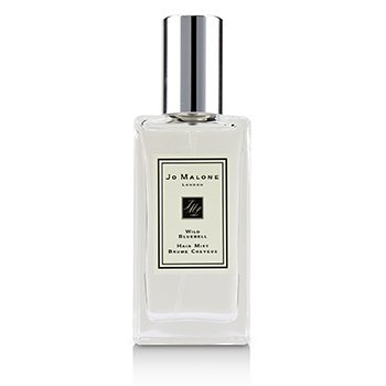 Jo Malone Wild Bluebell Hair Mist (Originally Without Box)