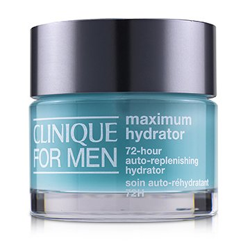 Clinique Maximum Hydrator 72-Hour Auto-Replenishing Hydrator