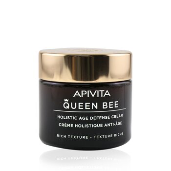 Queen Bee Holistic Age Defense Cream - Rich Texture
