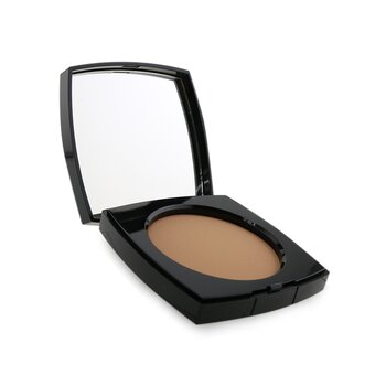 Chanel Les Beiges Healthy Glow Sheer Powder - No. 25