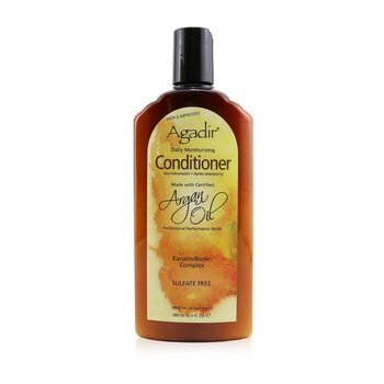 Agadir Argan Oil Daily Moisturizing Conditioner (Ideal For All Hair Types)
