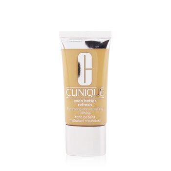 Clinique Even Better Refresh Hydrating And Repairing Makeup - # WN 68 Brulee
