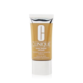 Clinique Even Better Refresh Hydrating And Repairing Makeup - # WN 92 Toasted Almond