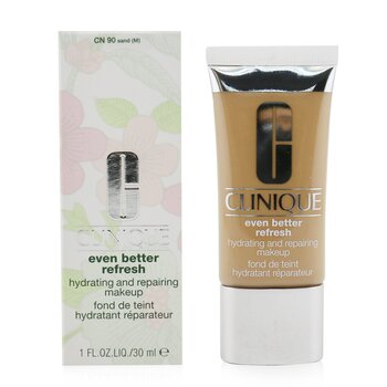 Clinique Even Better Refresh Hydrating And Repairing Makeup - # CN 90 Sand