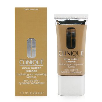 Clinique Even Better Refresh Hydrating And Repairing Makeup - # CN 58 Honey
