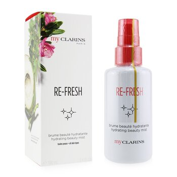 Clarins My Clarins Re-Fresh Hydrating Beauty Mist