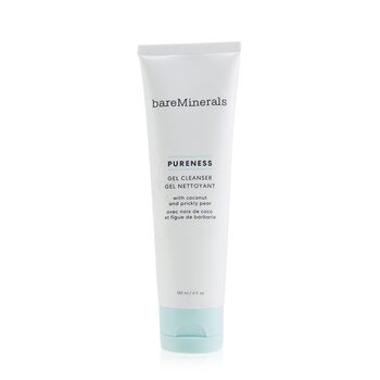 Bare Escentuals Pureness Gel Cleanser