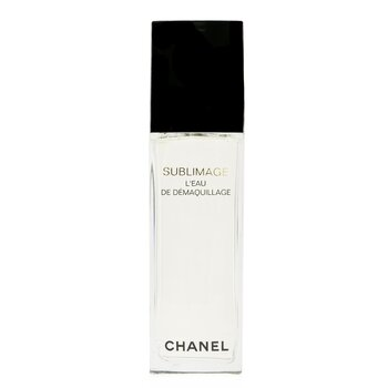 Chanel Sublimage LEau De Demaquillage Refreshing & Radiance-Revealing Cleansing Water