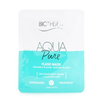 Biotherm Aqua Pure Flash Mask