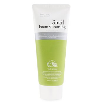 Snail Foam Cleansing (Unboxed)