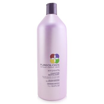 Pureology Hydrate Condition (For Dry Colour-Treated Hair)