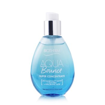 Biotherm Aqua Super Concentrate (Bounce) - For All Skin Types