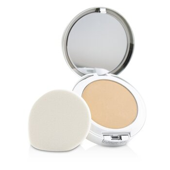 Clinique Beyond Perfecting Powder Foundation + Corrector - # 02 Alabaster (VF-N)